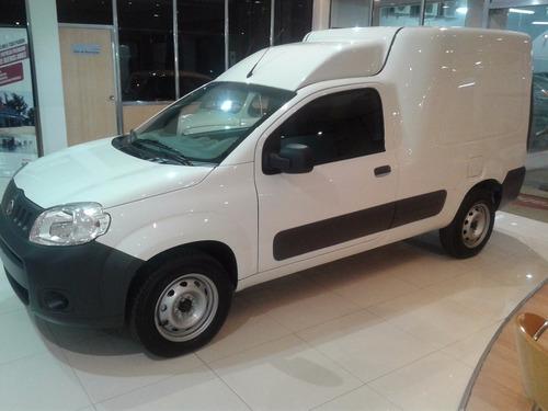 Fiat Fiorino Evo 0km Credito Tasa 0% Tu Usado Y Cuotas N-