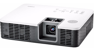 Casio Xj H1650 Proyector De Led 3500 Lumenes Usb 3d Mobishow