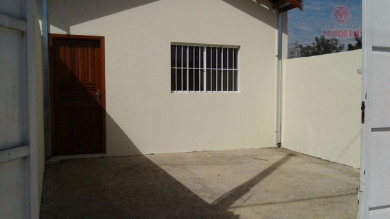 Casa Residencial À Venda, Jardim Sol Nascente Ii, Piracicaba. - Ca1101