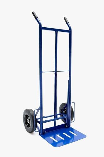 Carro De Carga  Reforzado 300kg - Ynter Industrial