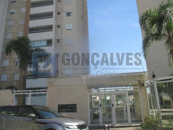 Venda Apartamento Santo Andre Campestre Ref: 124599 - 1033-1-124599