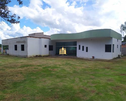 Imagem 1 de 30 de Casa No Condominio Belvedere - Esmeraldas - Ca00265 - 68404123