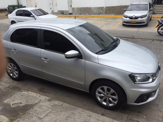Se Vende Volkswagen Gol Comfortline 1.6l Mod 2019 12.700km