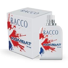 Água Colônia Kombat By Cae Racco