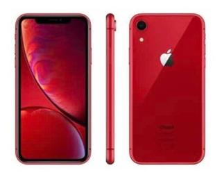 iPhone Xr 64gb Lacrado Novo Com Nota Fiscal