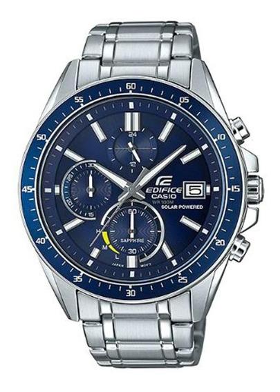 Reloj Casio Edifice Original Cronógrafo Envio Gratis E-watch
