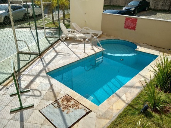 Apartamento Com 2 Quartos Para Comprar No Santa Branca Em Belo Horizonte/mg - 44495