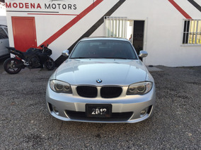 Bmw Serie 1 3.0 Coupe 125ia Básico At 2012