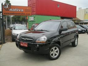 Hyundai Tucson 2.0 Mpfi Gl 16v 142cv 2wd Gasolina 4p