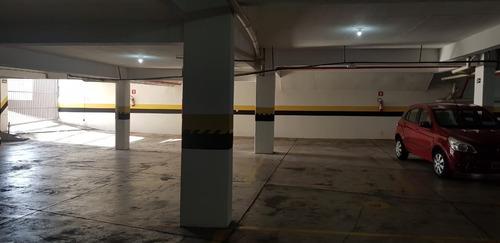 Venda - Apartamento - Vila Medon - Americana - Sp - M637845