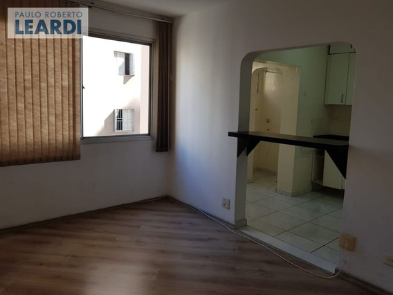 Apartamento Brooklin - São Paulo - Ref: 571223
