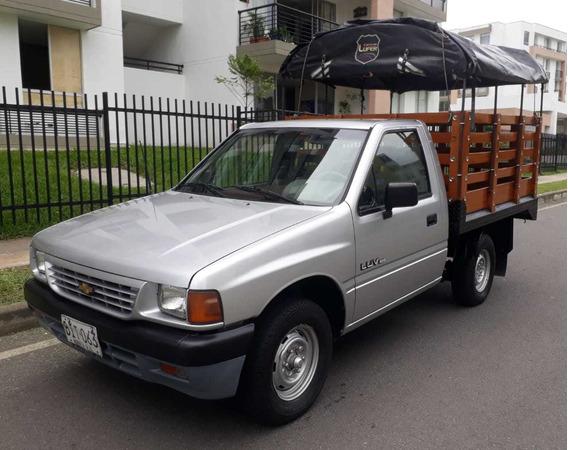 Chevrolet Luv Gasolina 4x2