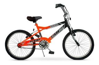 Bicicleta Maxium Bmx (stark) Rod. 20