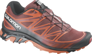 Zapatillas Hombre Salomon - Wings Pro - Trail Running