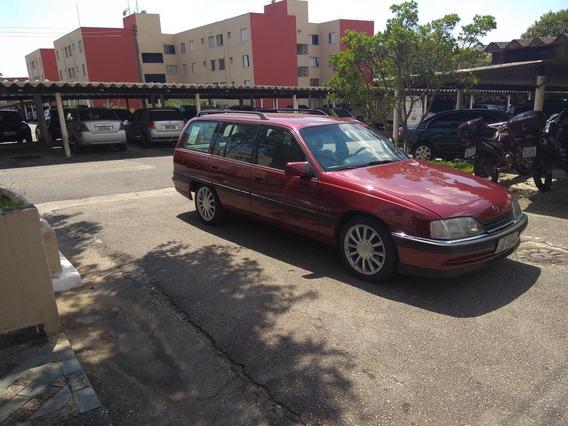 Chevrolet Omega Suprema