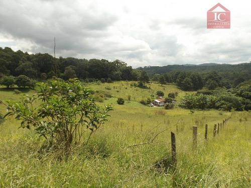 Área Residencial À Venda, Centro (vargem Grande Paulista), Vargem Grande Paulista. - Ar0006