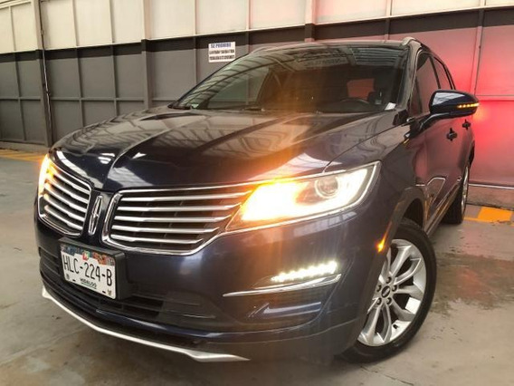 Lincoln Mkc 5p Select 2.3t Ta Gps Ra-18
