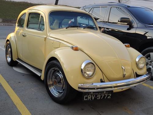 Imagem 1 de 13 de Volkswagen Fusca 1300l