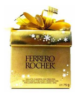 Ferrero Rocher   Chocolate Con Avellana Caja De Regalo