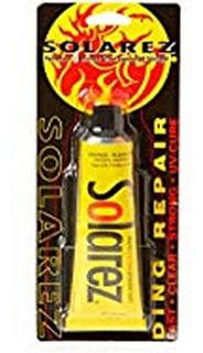Resina Solarez Reparacion Tablas De Surf 2.0 Oz