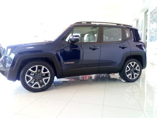 Plan Jeep Renegade Longitude Con Entrega Asegurada !!!!!!!