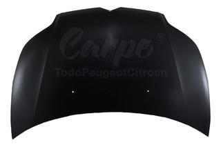 Capot De Motor De Chapa Citroen C4