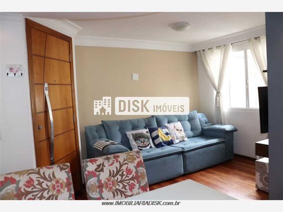 Apartamento - Demarchi - Sao Bernardo Do Campo - Sao Paulo   Ref.: 21666 - 21666