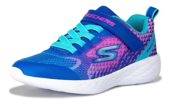 Tenis Skechers Gorun Niña