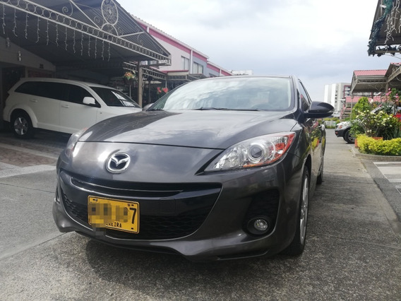 Mazda Mazda 3 All New Full Equipo 2014