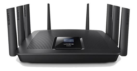 Linksys Ea9500 Wi-fi Router, Ac5400, Mu-mimo 8 Antenas