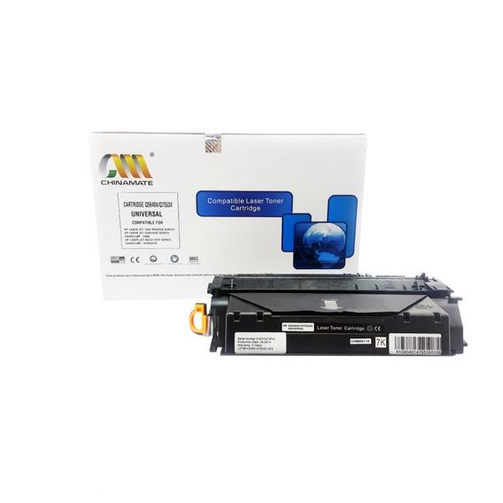 Toner Hp Q5949x Q7553x 49x 53x 1320n 2015 P2014 P2015 M2727