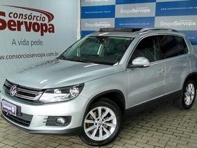 Volkswagen Tiguan 2.0 I Tsi 2014