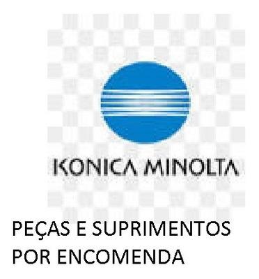 Konica Minolta Press C1060 C1070 Pelicula Reposição E Outras