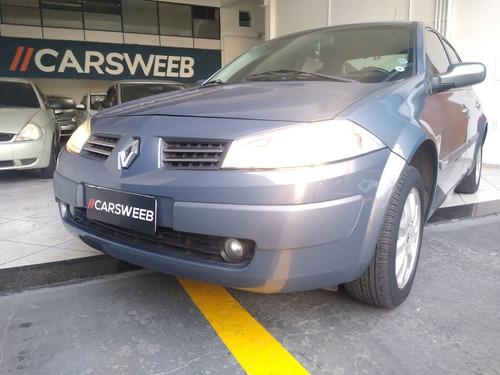 Imagem 1 de 11 de Renault Megane Dynamic Automatico 2009/2010 Completo