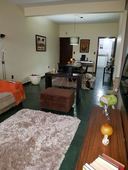 Apartamento Para Venda, 3 Dormitórios, Jardim Bela Vista - Guaratinguetá - 941