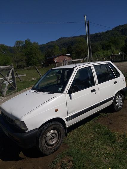 Suzuki Maruti 800 Multipunto