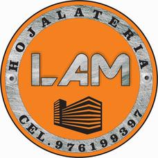 Hojalatería Lam