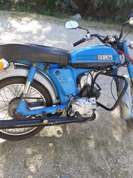 Yamaha Ib 50
