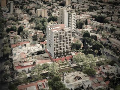 Desarrollo Gamboa 185 Locales