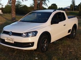 Volkswagen Saveiro 1.6 Gp Ce Pack Electr.+seg.+radio 2015