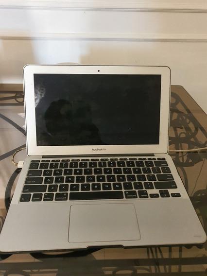 Macbook Air Año 2011