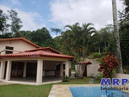 Imagem 1 de 26 de Ca 00168 - Casa Na Praia Dura, Com 5 Dormitórios, Sendo 2 Suítes, 1.050m² De Área Territorial, 640m² De Área Construída - Ca00168 - 32723844