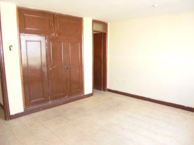Apartamento En Arriendo El Centro 793-202