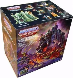 Masters Of The Universe Castle Grayskull Original Bunny Toys