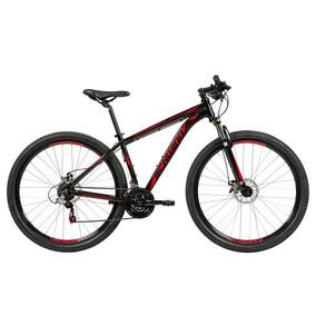 Bicicleta Mtb Schwinn Colorado Aro 29 -21 Vel - Preto