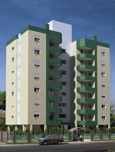 Apartamento Residencial Para Venda, Centro, Canoas - Ap2805. - Ap2805-inc