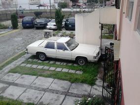 Grand Márquiz Mercury 1984 Unico