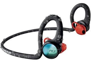 Auriculares Bluetooth Plantronics Backbeat Fit 2100 Negro