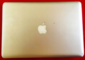 Macbook Pro Mid 2010 - 2.4 Ghz 4gb Ram Nividia 320m