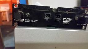 Expansao Yamaha Adat Cd8 At